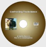 Confronting the Evidence [DVD - 3h] A Call to Reopen 9/11 Investigation